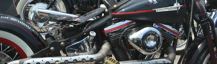日本全国バイクの旅 オススメ旅行スポット